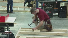 Montgomery County students show off skills at competition