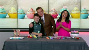12-year-old Haverford boy to star on kid's baking championship on Food Network
