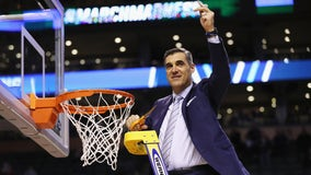 Villanova's Jay Wright named AP coach of the decade