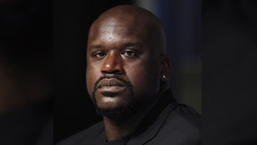 Shaq to donate Super Bowl party proceeds to families of helicopter crash victims