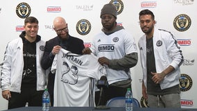 Former Eagle Jay Ajayi becomes professional gamer, will represent Union in eMLS cup