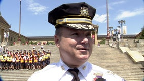 Deputy Commissioner Joe Sullivan resigns from Philadelphia Police Department