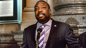 Philadelphia City Councilman Kenyatta Johnson indicted on federal corruption charges