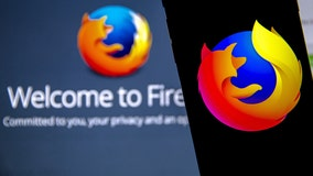Security alert: If you use Firefox, the Department of Homeland Security is asking you to update it