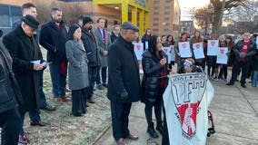 Parents, teachers call on lawmakers to address asbestos in Philadelphia schools