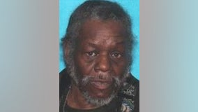 63-year-old man missing from North Philadelphia