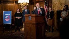 Wolf outlines effort to bolster mental health services