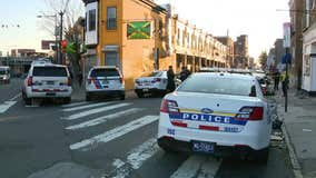 Frankford shooting brings homicide total to 3 on first day of 2020 in Philadelphia
