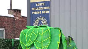 One year after tragedy, South Philadelphia String Band takes first place at 2020 Mummers Parade