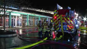 Unionville-Chadds Ford School District announces 2-hour delay following restaurant fire