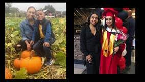 Temple University senior starts GoFundMe to help her mom after car crash