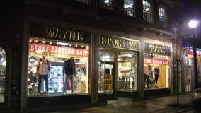 Wayne Sporting Goods set to close its doors