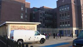 Philadelphia School District, teachers union spar over latest asbestos test results at McClure Elementary School