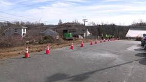 Work resumes on Mariner East pipeline