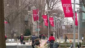 Temple University cites 'best interest' in refusal to cut ties with Philadelphia Police Department