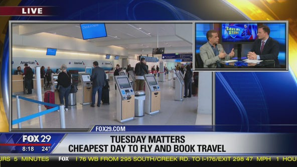 Considerations to make for finding cheap flights