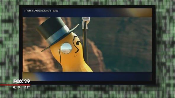 Click This: Planters kills off iconic Mr. Peanut mascot ahead of Super Bowl