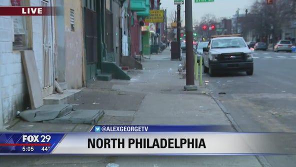 Local lawmaker combats gun violence in Philadelphia