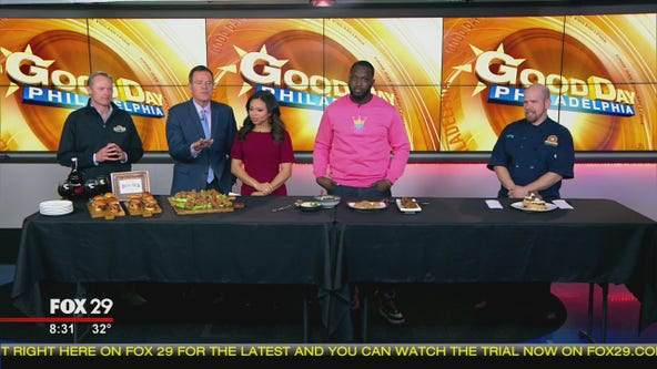 National Peanut Butter Day: Good Day tries some nutty recipes