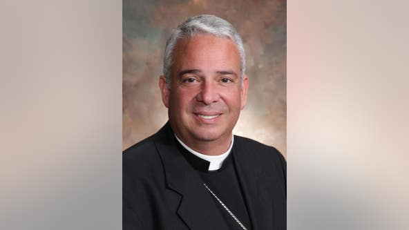 Bishop Nelson J. Perez named Archbishop of Philadelphia
