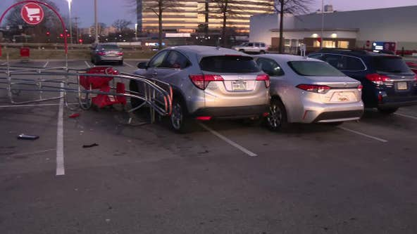 Police investigating fatal triple shooting in Target parking lot in Wynnefield Heights