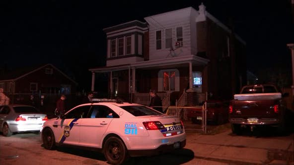 Homeowner fatally stabs armed suspect during home invasion in Northeast Philadelphia