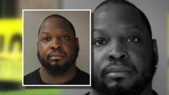 Philadelphia man convicted of first-degree murder in ex-girlfriend's slaying