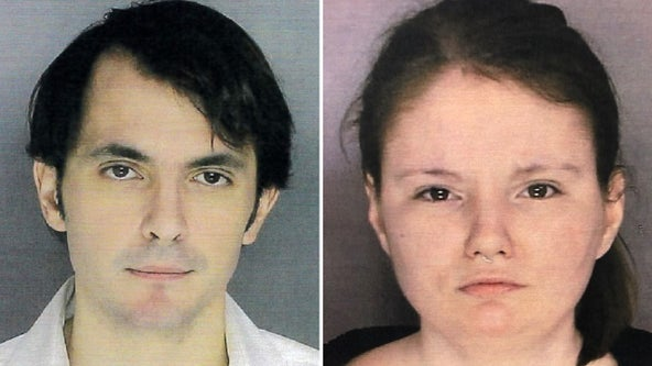 Parents charged after 9-month-old daughter overdoses on fentanyl in Bucks County
