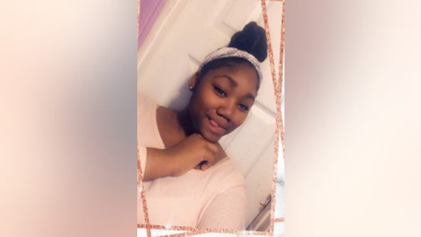 Police searching for missing 15-year-old girl from South Philadelphia