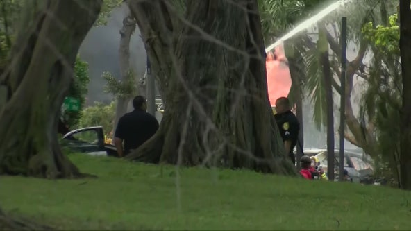 Governor: 2 police officers die after Hawaii shooting