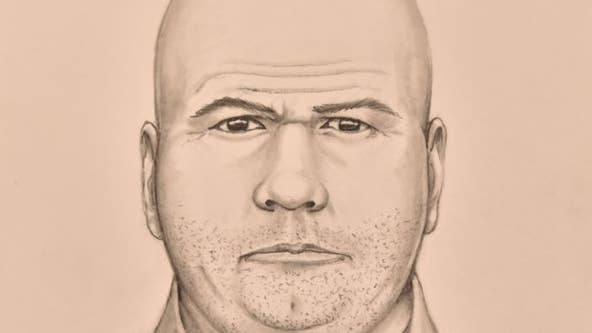 Police release sketch of suspect in sexual assault of woman in West Grove