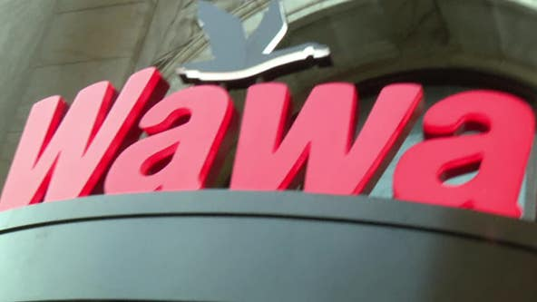 Firm says Wawa customers' hacked credit card info being sold