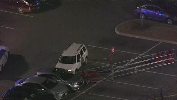 Police: 1 dead, 2 wounded in shooting in parking lot of Wynnefield Heights Target