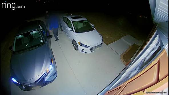 Video: Would-be robbery victim chases off armed suspect in Egg Harbor Township