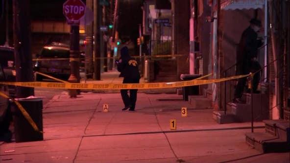 Local lawmaker hopes to combat gun violence in Philadelphia