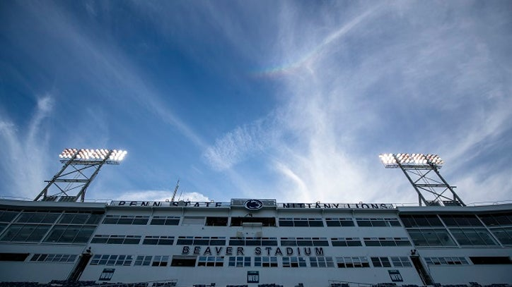 Ex-player sues Penn State over football hazing allegations ...