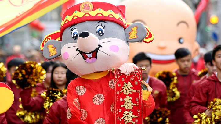 Chinese New Year of the Rat: Here is what your zodiac sign ...