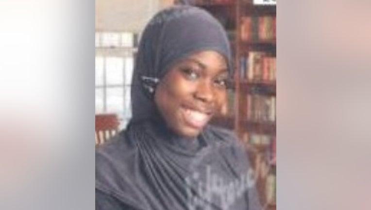 Deborah Johnson-McCoy, 13, was last seen at 8 a.m. Friday in West Philadelphia.