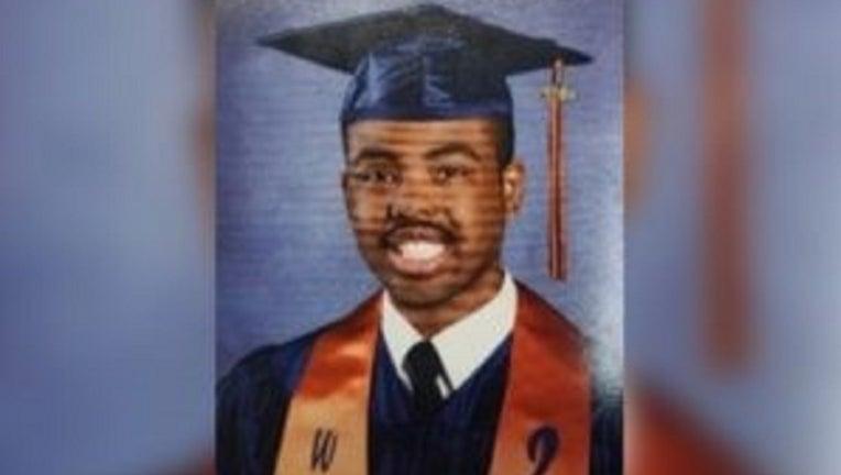 Howard Alexander, 21, was last seen at noon Friday in West Philadelphia.