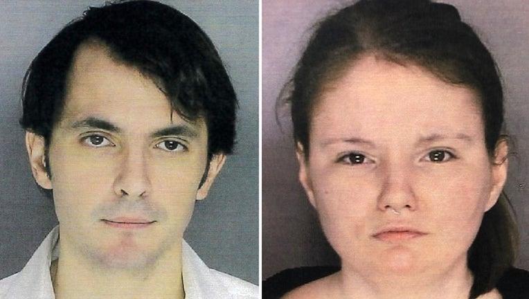 Michael Picardi and Maria Dolderer were charged with second-degree endangering the welfare of a child.