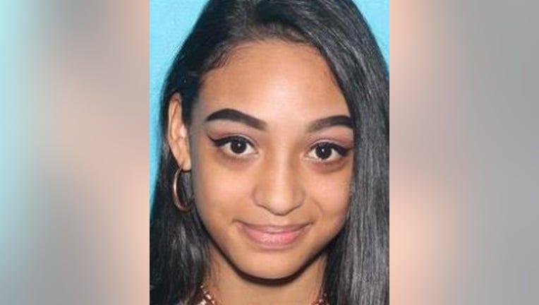 Siani Valentin, 22, was last seen on Sunday, Jan. 19, in West Philadelphia.