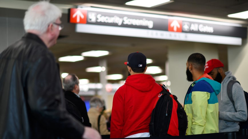 Philadelphia International Airport's facial recognition test begins Tuesday