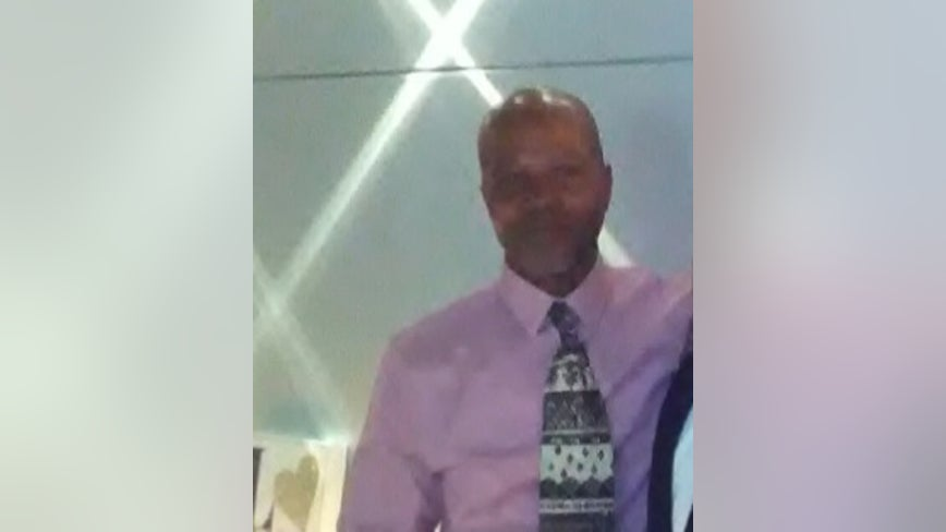 Police searching for missing 58-year-old man from Elmwood