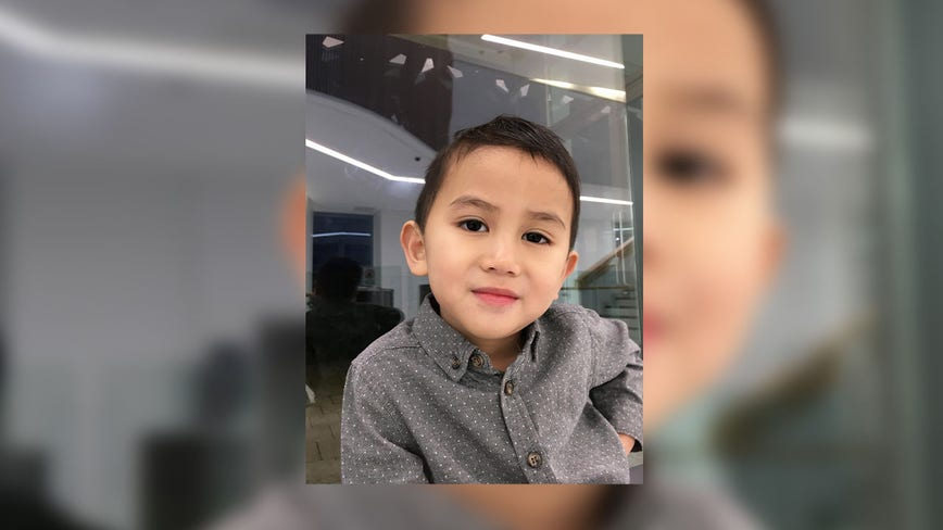 3-year-old boy becomes youngest member of Mensa high IQ society