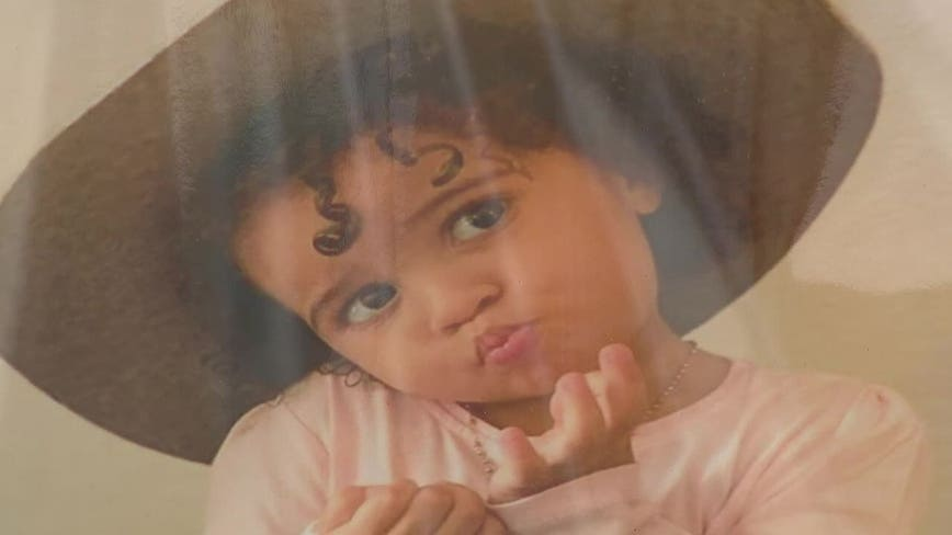 Officials: Gun used in shooting death of 2-year-old Nikolette Rivera recovered