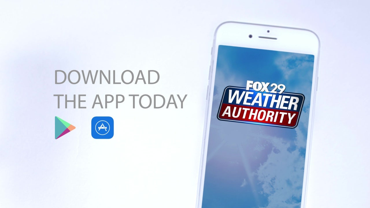 Get Location-Based Weather Alerts!