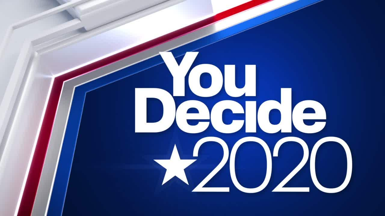 2020 Election Results, Coverage