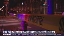 Police: Pregnant woman, unborn baby killed in North Philadelphia shooting