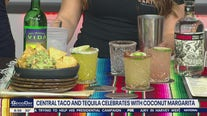 Good Day Weekend celebrates National Margarita Day
