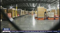 Del. approves $4.5 million in taxpayer money for Amazon